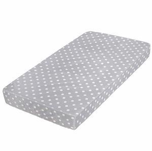 9. Milliard Premium Memory Foam Hypoallergenic Toddler Bed