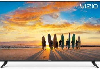 9. VIZIO 50 Class V-Series 4K Ultra HD 2160p Smart LED TV