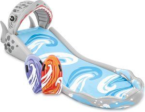 1. Intex Surf 'N Slide Inflatable Play Center
