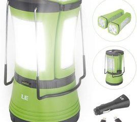 Top 10 Best Rechargeable Lanterns in 2020 Reviews