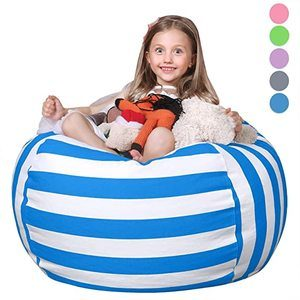 1. WEAPO Best Bean Bag Chairs for Kid