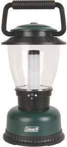 10. Coleman CPX 6 Rugged XL LED Lantern