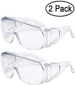 10. Dricar Airsoft Goggle