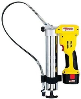 10. Lumax Electric Grease Guns