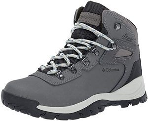 2. Columbia Women's Newton Ridge Plus Waterproof Hiking Boot