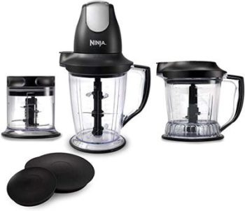 2. Ninja Mini Blender QB1004