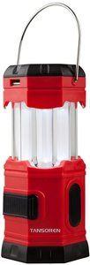 2. TANSOREN Portable LED Camping Lantern