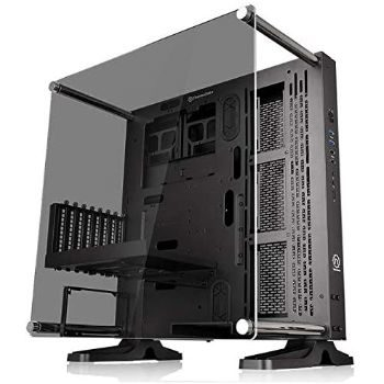 2. Thermaltake Core P3 ATX Gaming Computer Case Chassis