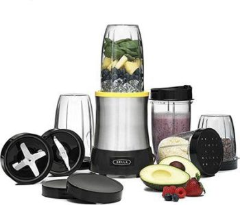 3. Bella Mini Blenders