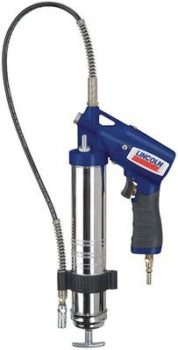 3. Best Lincoln Industrial Electric Grease Gun