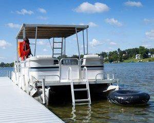 Top 10 Best Dock Ladders in 2021 Reviews