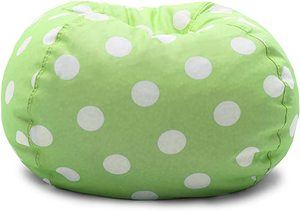 4. Big Joe Bean Bag Chair for Kids