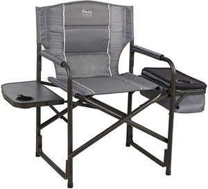 4. Laurel Director's Chair with Cooler Bag & Side Table