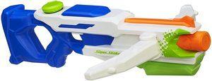 4. Nerf Super Soaker Tri Strike Crossbow Soaker