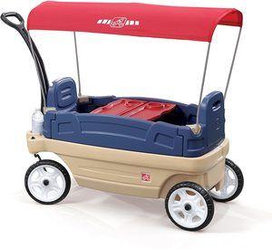 4. Step2 Whisper Ride Touring Wagon