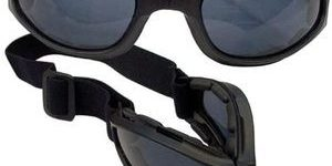 5. Best Rothco Airsoft Goggles