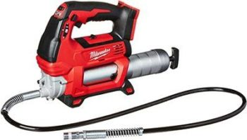 5. Milwaukee Electric Grease Guns