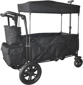 5. Outdoor Sport Collapsible Baby Trolley