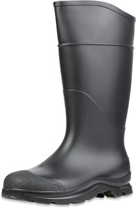 5. Servus Comfort Technology 14 PVC Men's Work Boots