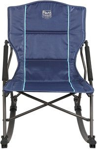 6. Catalpa Relax & Rock Chair - Best Timber Ridge Chairs