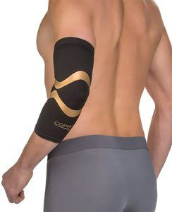 6. Copper Fit Pro Series Performance Compression Elbow Sleeve