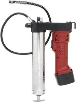 6. Legacy Electric Grease Guns