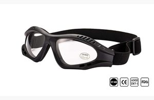 6. Ocean Loong Airsoft Goggle