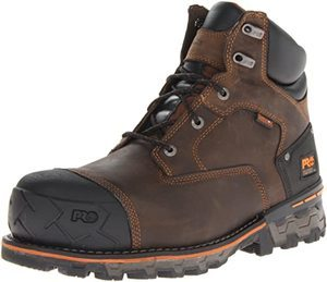 6. Timberland PRO Men's Boondock Non-Insulated Work Boot
