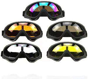 8. DPLUS Airsoft Goggles