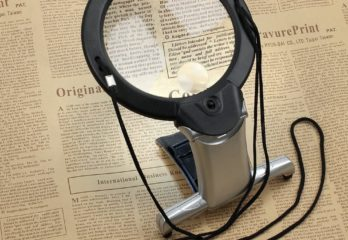 Top 10 Best Magnifying Glasses in 2021 Reviews