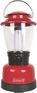 9. Coleman Carabineer Classic Personal Size LED Lantern