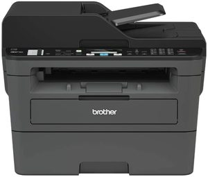 1. Brother Monochrome Laser Printer, MFCL2710DW