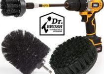 Top 10 Best Shower Scrubbers in 2020 Reviews
