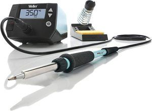 10. Weller WE1010NA Digital Soldering Station