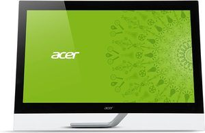 2. Acer T272HL bmjjz 27-Inch Touch Screen Monitor