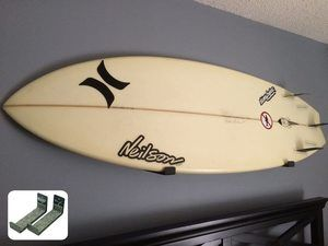 2. StoreYourBoard Naked Surf, Display Mount