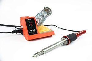 2. Weller WLC100 40-Watt Soldering Station