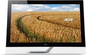 3. Acer T272HUL bmidpcz 27-Inch WQHD Touch Screen