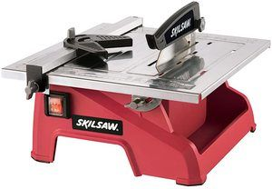 3. SKIL 3540-02 Wet Tile Saw