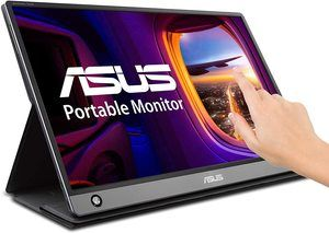 4. Asus Zenscreen MB16AMT 15.6 Full HD Monitor
