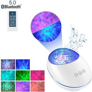 4. Righting Ocean Wave Night Light Projector - Copy