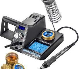 4. X-Tronic Model #3020-XTS Soldering Iron Station