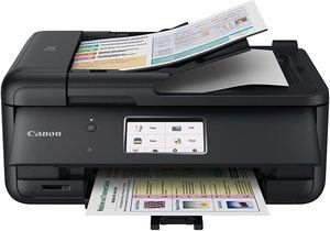 5. Canon TR8520 All-In-One Printer