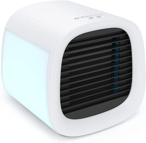 5. Evapolar evaCHILL Personal Evaporative Air Cooler and Humidifier