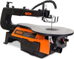 5. WEN 3921 Two-Direction Variable Speed Scroll Saw