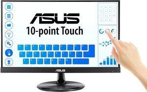 6. ASUS VT229H 21. Monitor