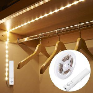 6. Amagle LED Motion Night Light