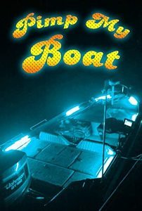 6. Green Blob Outdoors LED Boat Deck Lighting Kit
