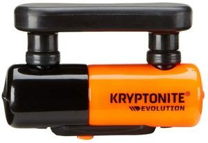 8. Kryptonite 003212 Evolution Brake Disc Lock