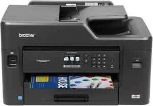 9. Brother MFC-J5330DW All-in-One Color Inkjet Printer